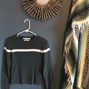 Vintage 90's Tommy Hilfiger Ribbed Sweater